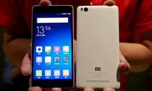 Xiaomi, Vivo and Oppo: the challengers leading China's