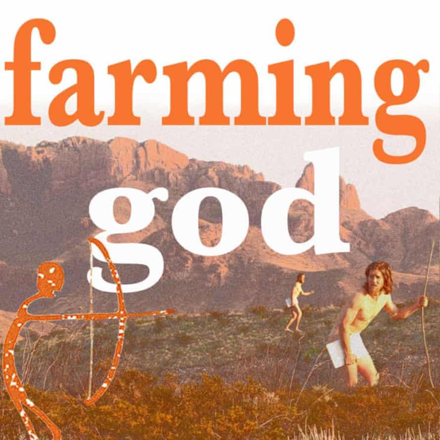 Farming God Podcast