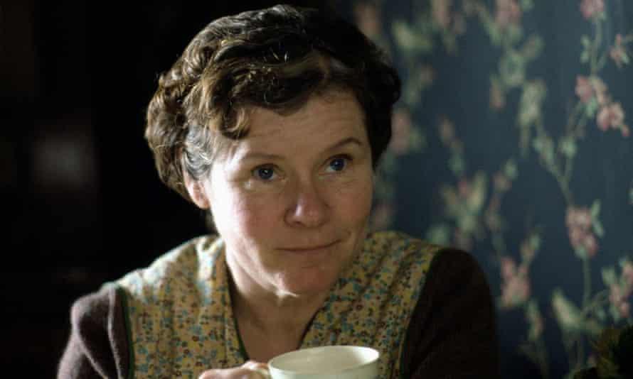 Imelda Staunton in Vera Drake.
