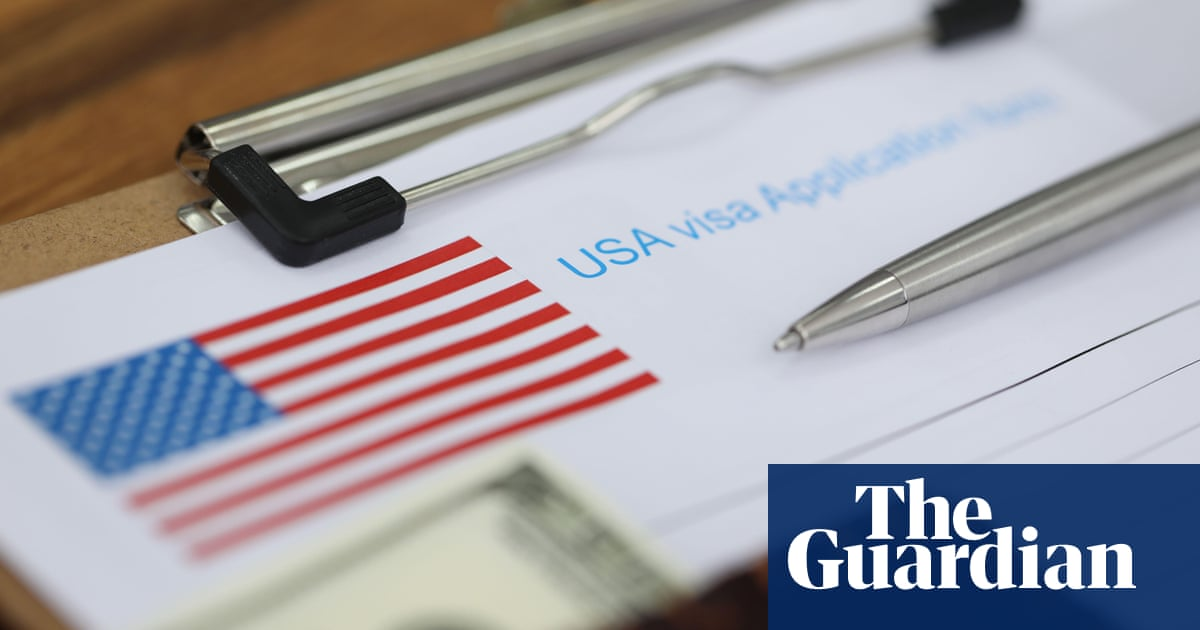 'You can be kicked out any time': US immigrants' lives upended by Covid