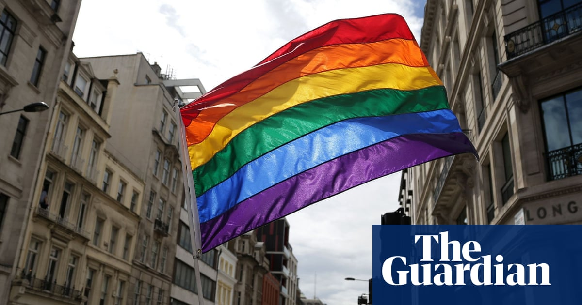 Scotland is first country to approve LGBTI school lessons
