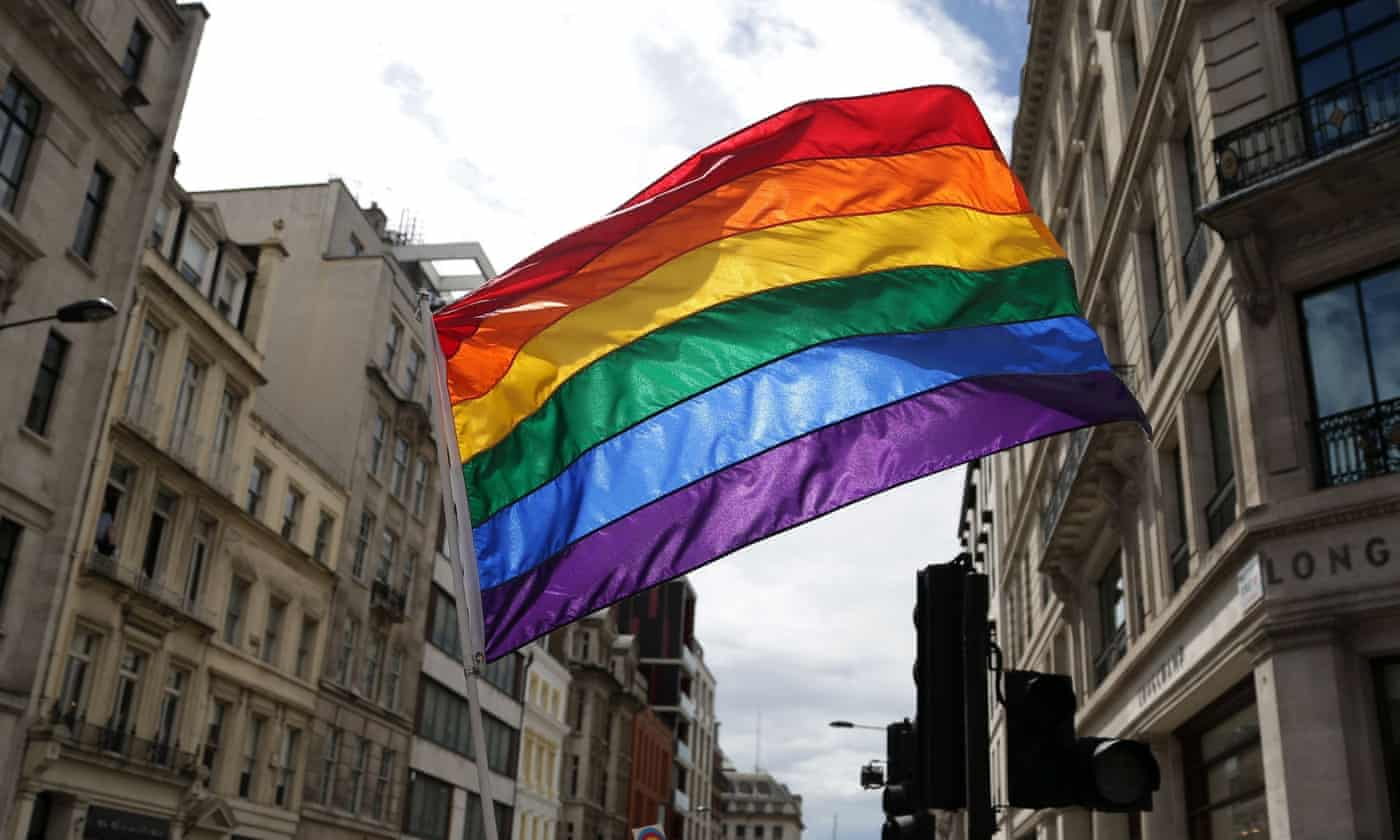 Scotland to embed LGBTI teaching across curriculum
