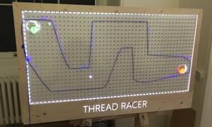Thread Racer.