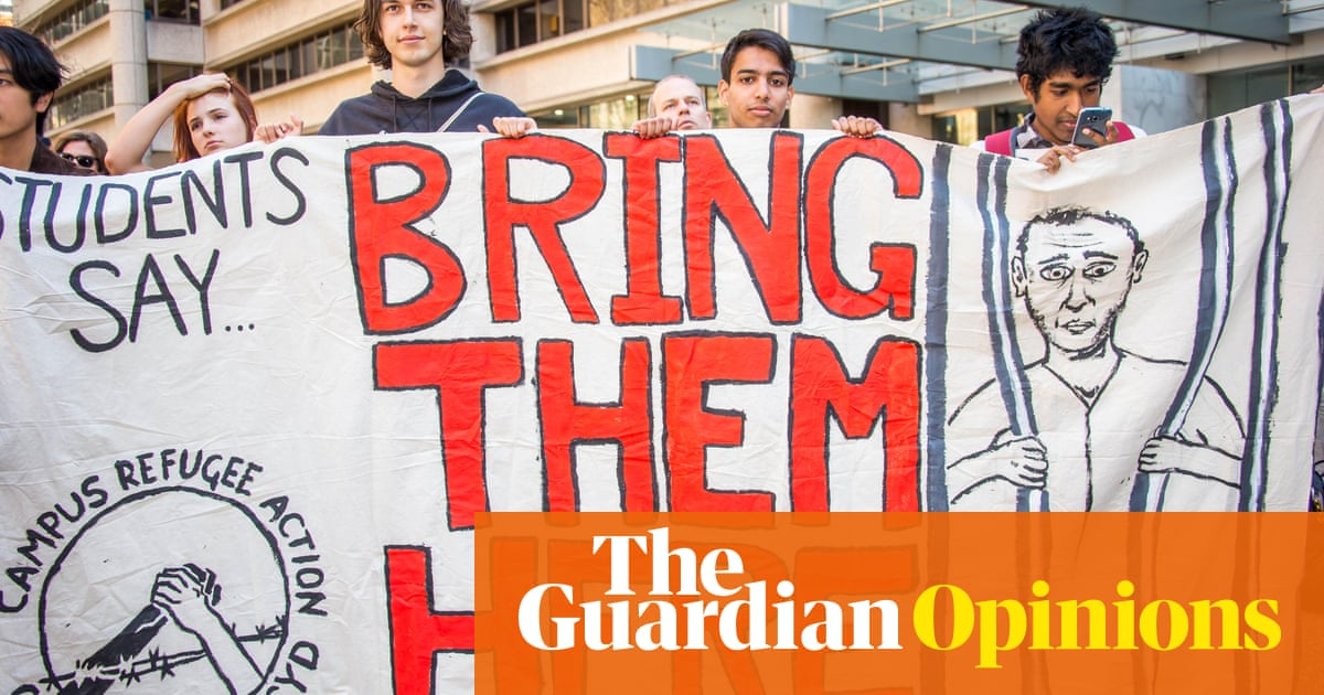 We can resettle refugees in Australia and it's not just wishful thinking.  This is how | Jane McAdam | Opinion | The Guardian