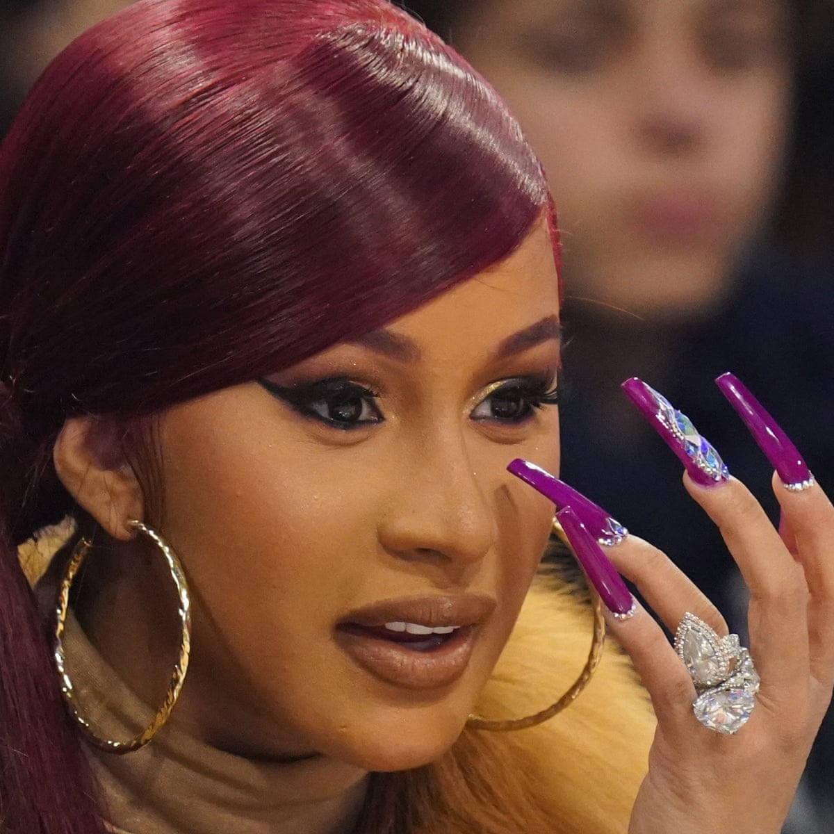 Cardi B Apologises For Supporting Armenia Fundraiser After Backlash Cardi B The Guardian Discover the magic of the internet at imgur, a community powered entertainment destination. cardi b apologises for supporting