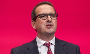 Owen Smith, the shadow work and pensions secretary