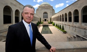 Brendan Nelson was receiving payments from Thales while defending the war memorial's acceptance of donations from weapons companies
