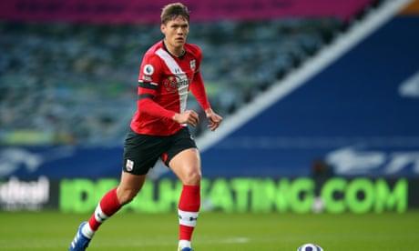 Southampton's Jannik Vestergaard set for £15m transfer to Leicester