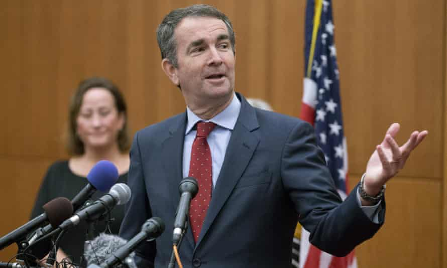 Governor Ralph Northam ordered the review of treatment at the Shenandoah Valley juvenile center in June.