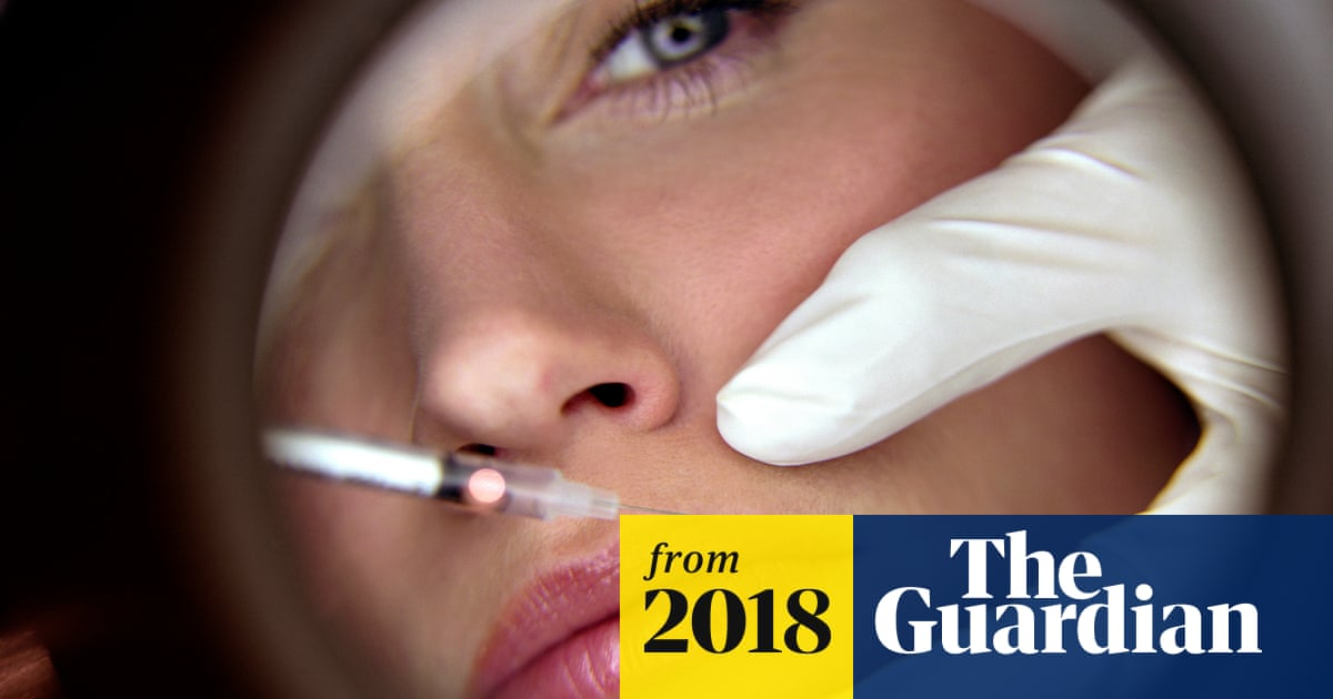 Botched cosmetic surgery: law change urged as complaints treble
