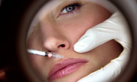 The highest number of complaints were about dermal fillers, with the majority linked to lip procedures.