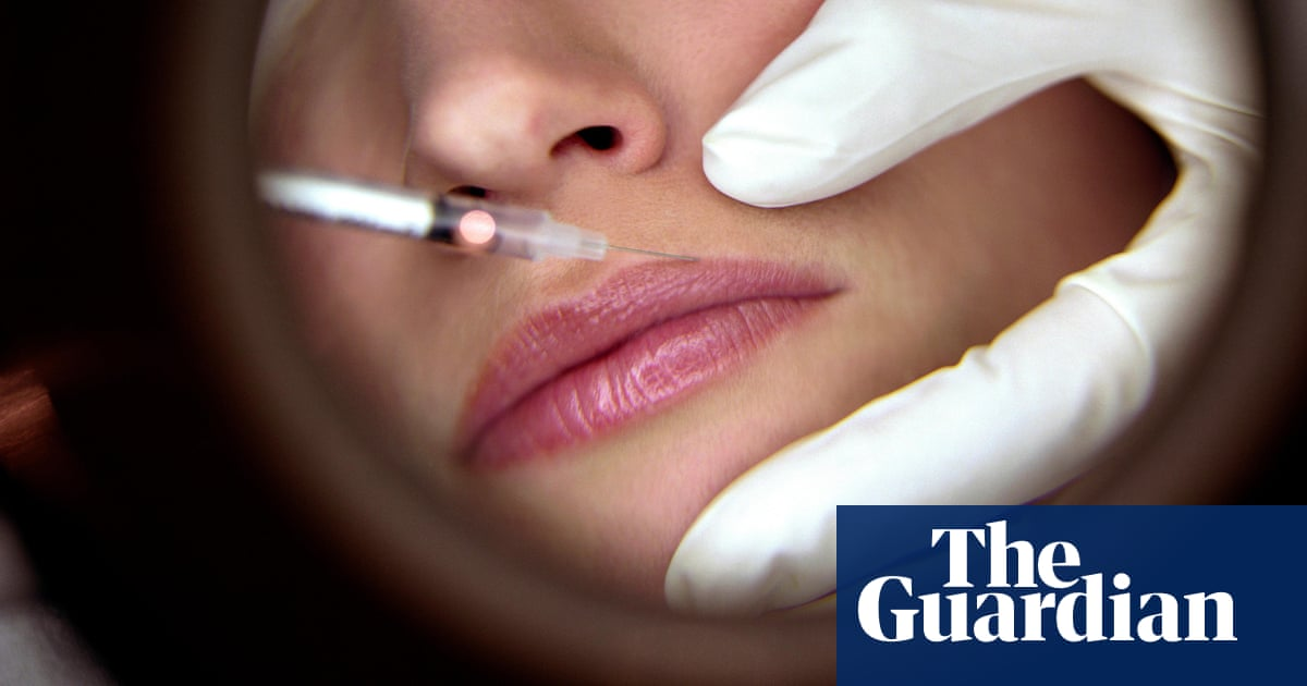 Is Botox as safe as we think it is? | Life and style | The Guardian