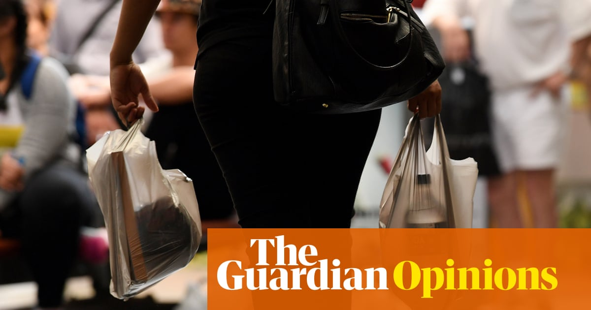 The plastic bag ban is not going to kill us. Here s why Andrew Bolt is so  wrong  b10b624cc1387