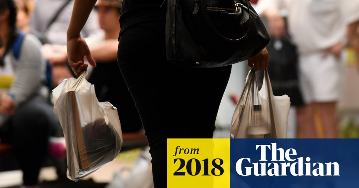 4e550cf827 Coles and Woolworths' plastic bag ban and the choices that remain |  Environment | The Guardian