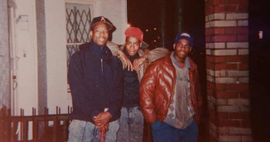 Yusuf Hawkins, Amir Hawkins, Freddy Hawkins