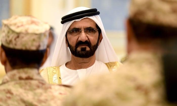 I tried to help Dubai's Princess Latifa to escape – a year on, I