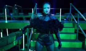 Rihanna's Fenty Skin range launched in July 2020.