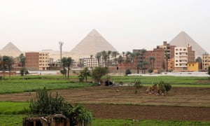 Egypt, the most populous Arab state and the world's largest importer of wheat, has embarked on a series of reforms designed to strengthen its economy.