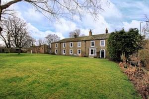 Fantasy : Literary : Bowes' County Durham