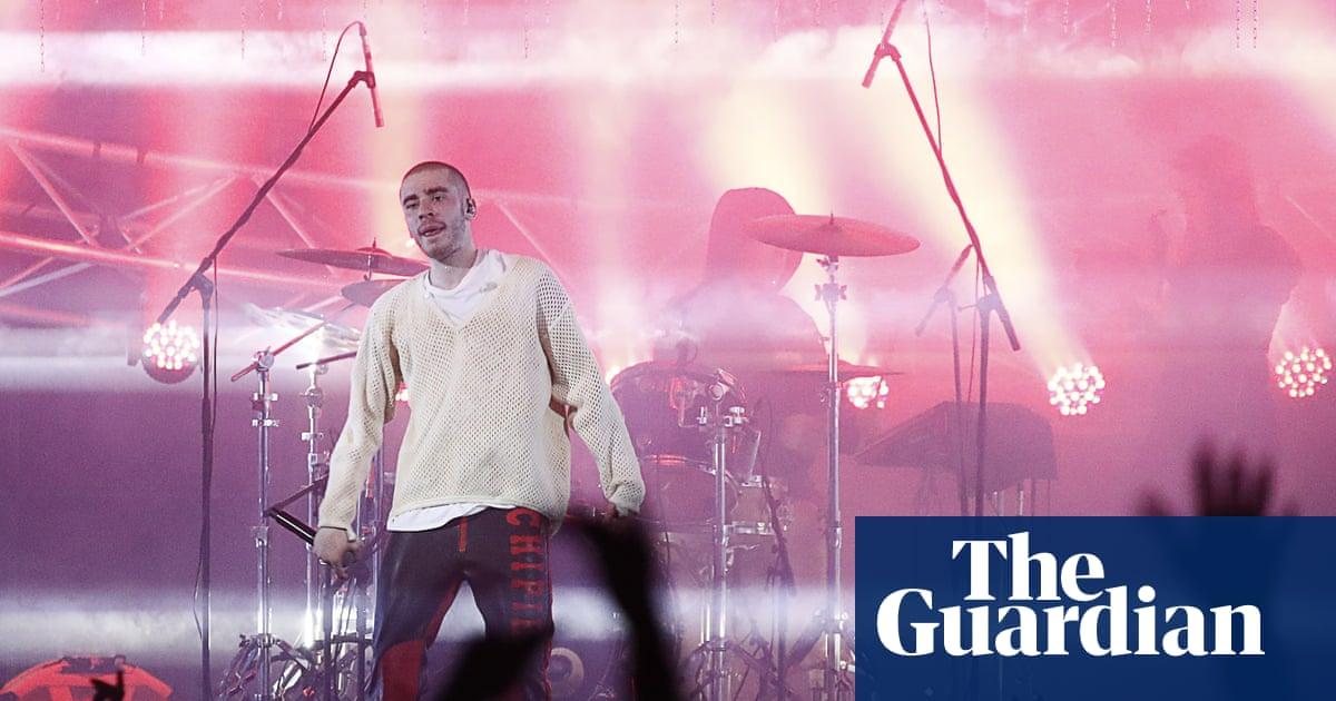Putin rap: Kremlin should 'take charge' of music not shut it down, president says