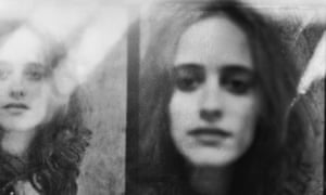 A 'snatched portrait' from Italia, whose images are 'almost spectral in their otherness'