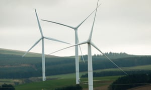 More than half of the voters polled ranked renewable energy generation as one of their top priorities.