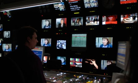 Theresa May wanted Ofcom to vet television programmes before they were broadcast