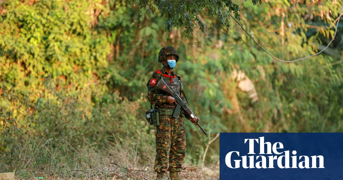 Myanmar: reports of 15 or more killed after nationwide uprising call