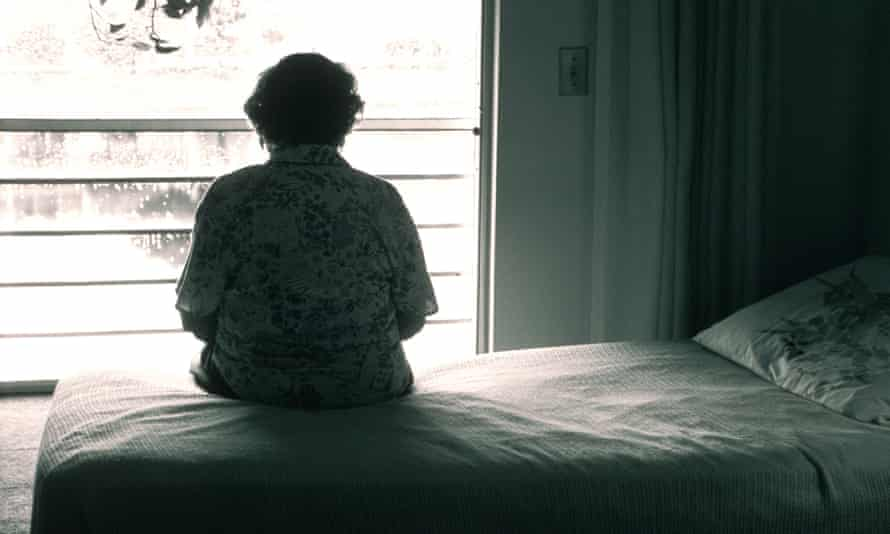 Thermally inefficient housing, cost of heating and not wearing enough clothing is thought to blame for the number of pensioners presenting to emergency departments in Victoria.