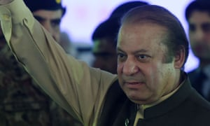 Nawaz Sharif has weathered the attack on his career, but does not emerge unscathed.