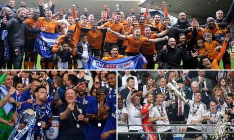 Wolves, Fulham and Cardiff: the best-prepared trio of promoted clubs ever?
