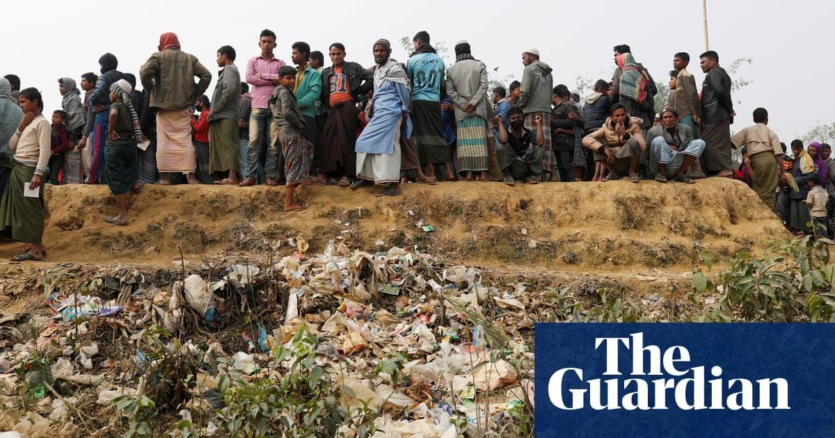 Rohingya Refugees Reject Un Myanmar Repatriation Agreement