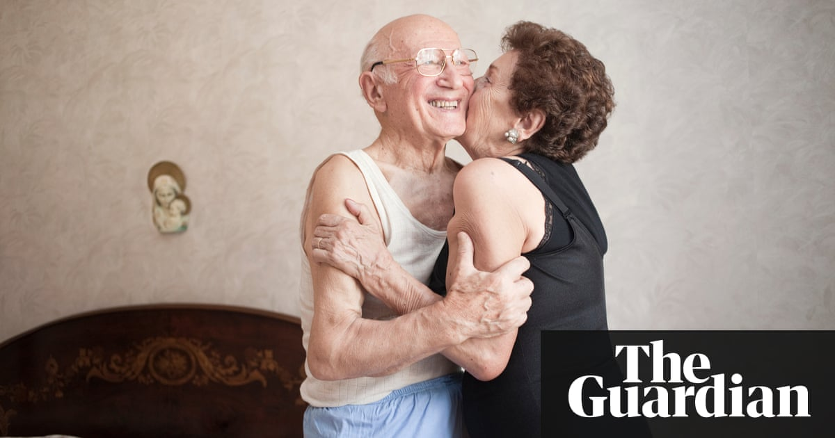80 year old sex