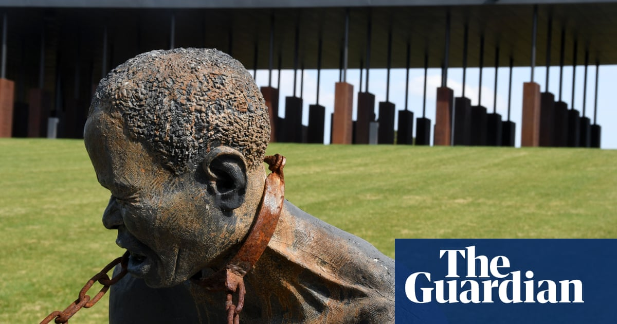 US lawmakers advance bill to create slavery reparations commission