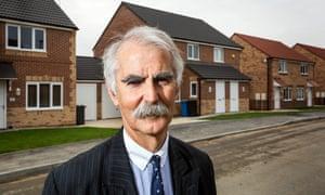 Gleeson Homes chief executive Jolyon Harrison