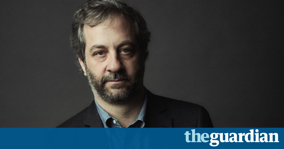 'Life is messy': Judd Apatow on Freaks and Geeks, Lena Dunham and his return to standup