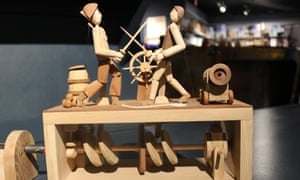 Mad Museum, Stratford-upon-Avon