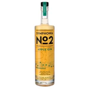 Symphonia No 2 Apple Gin