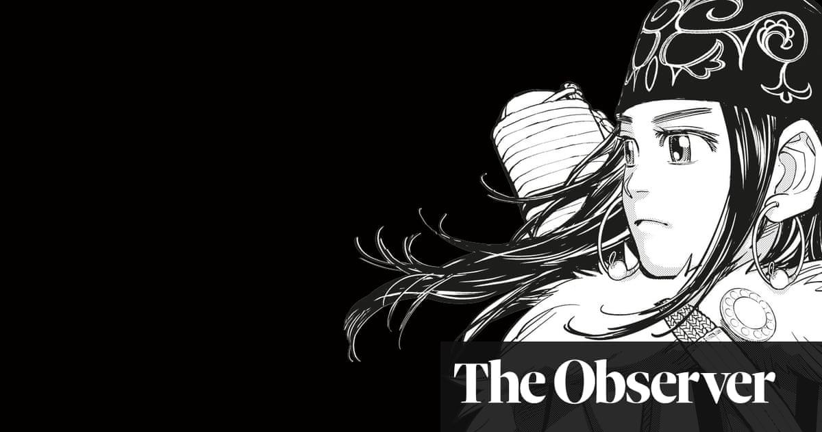 Manga and the art of the mass-market masterpiece