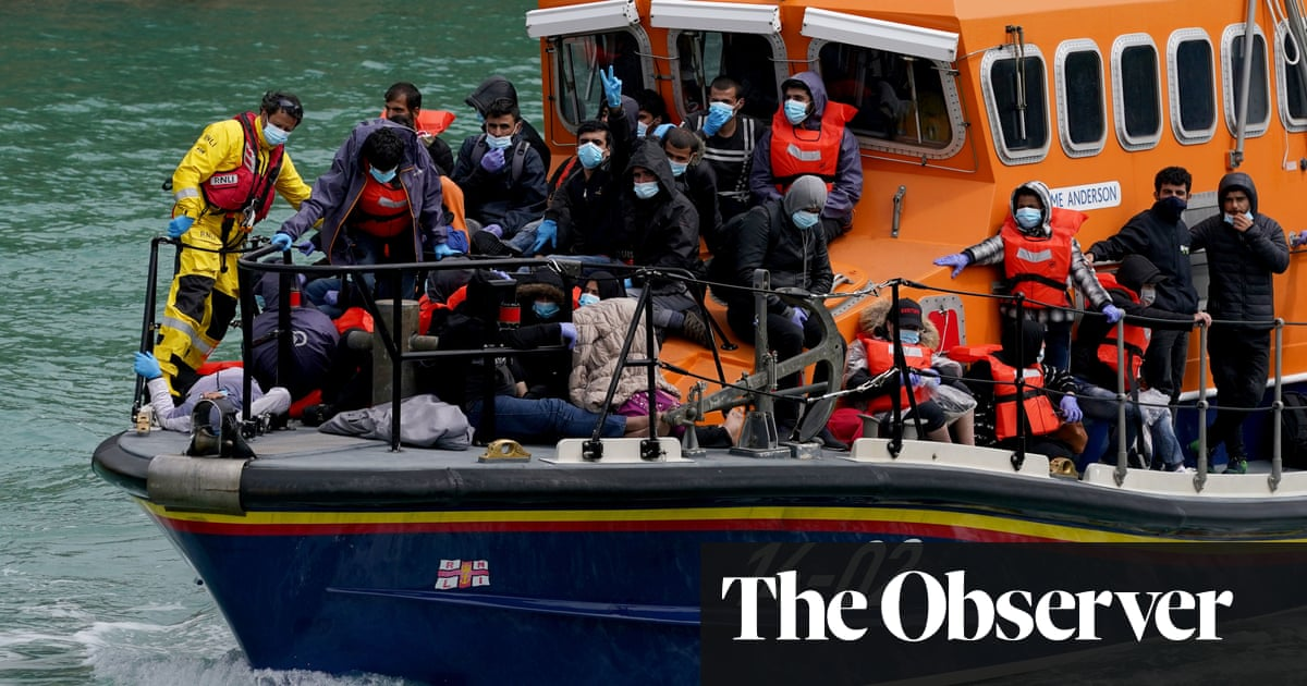 Home Office 'acting unlawfully' in rush to deport asylum seekers