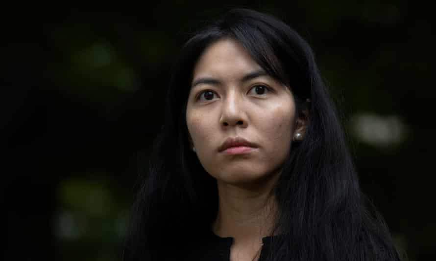 April Htet Htet Khaing