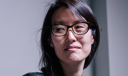 Ellen Pao was at the heart of two of 2015's biggest feminist news stories.