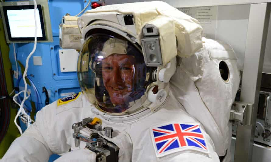 Peake and Nasa astronaut Tim Kopra will have to replace a 'solar shunt', reroute cables, ready the station for commercial crew vehicles, and reinstall a vent from a narrow crevice along the station's hull.