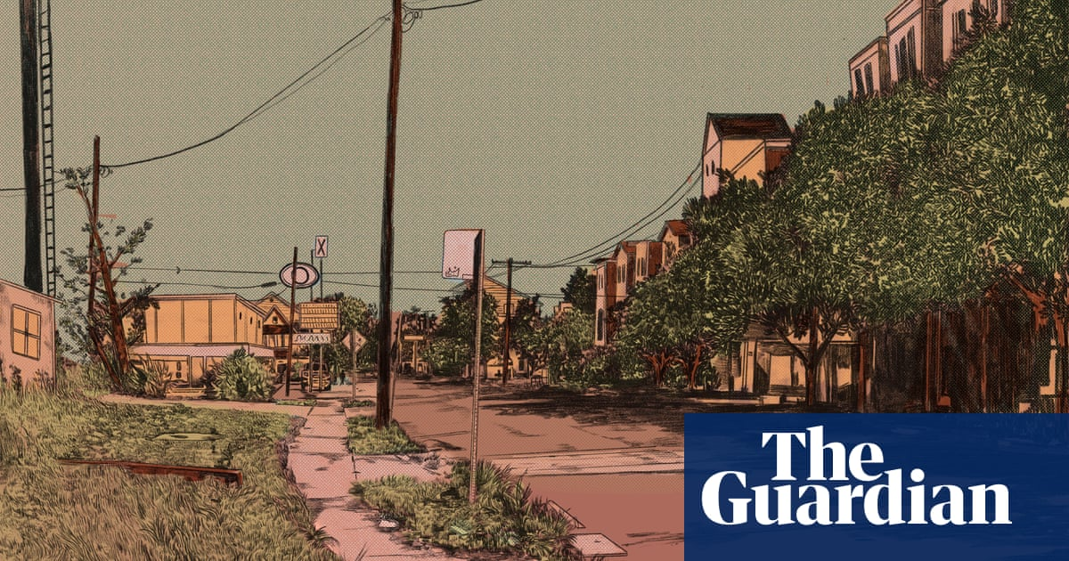 How America's treeless streets are fueling inequality