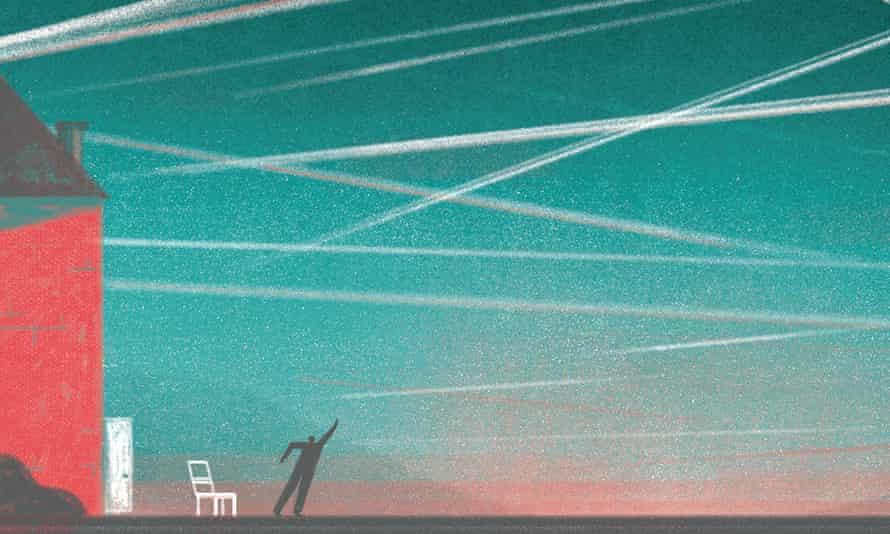 Illustration by Thomas Pullin