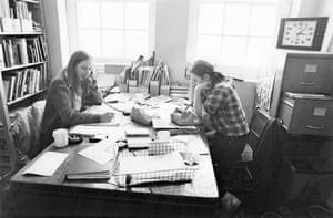 1981-08-Jayne Pilling & Stephen Woolley
