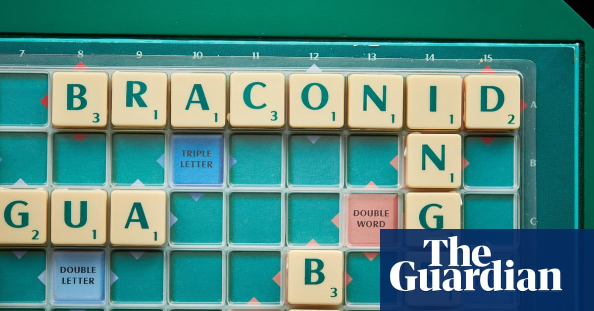 Braconid Briton Wins Scrabble World Title With 181 Point Word