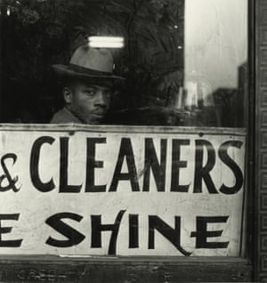 Chicago's Southside, 1946-48