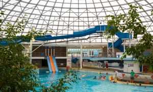 Oasis leisure centre in Swindon, which announced its permanent closure last week.