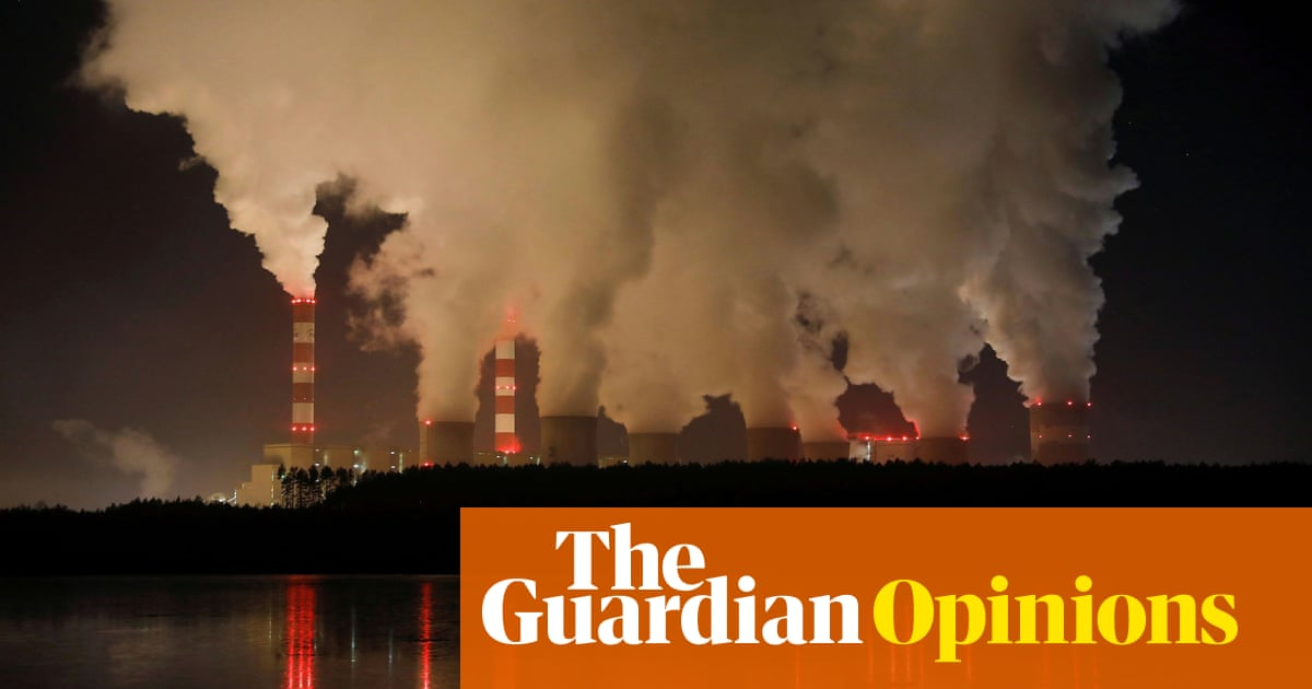 How the BBC let climate deniers walk all over it